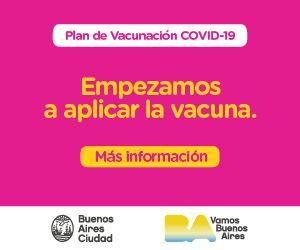 Campaña vacunacion inicio marzo 2021